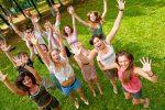 Конкурсы для взрослых и детей на природе – Смешные и веселые конкурсы для взрослых и детей на день рождения на природе и пикнике