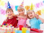 Сценарий на день рождения 7 лет мальчику дома с конкурсами – 7
