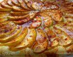 Пирог с слоеным тестом с яблоками рецепт – Пирог с яблоками из слоеного теста – 8 рецептов шарлотки