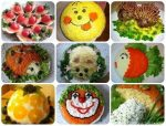 Рецепты блюда на детский день рождения – 183 . ?