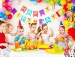 Сценарий на день рождение на 9 лет – Праздник-безобразник — сценарий дня рождения для детей 9-12 лет