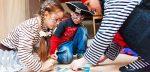 Сценарий пиратская вечеринка для детей 5 лет – . . , — .