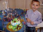 День рождения 8 лет мальчику как отметить – 8