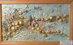 Как сделать коллаж из природных материалов своими руками – Коллаж из природных материалов своими руками