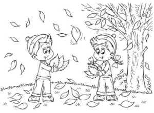 Картинки для детей королева осень – Картинки Королева ...