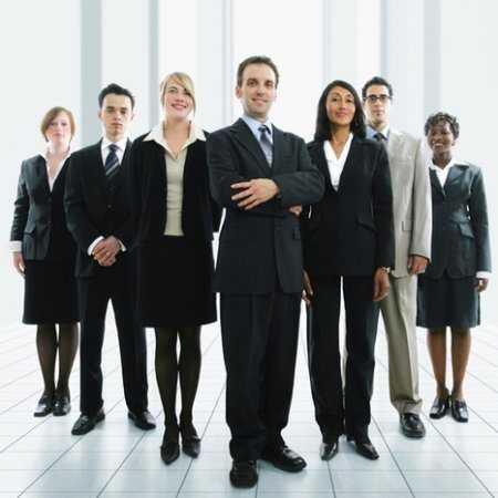 Прикольная характеристика на работника
