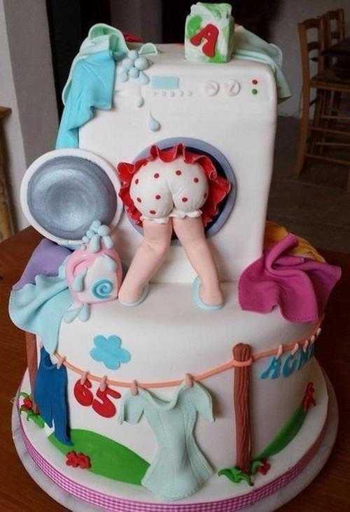 Рецепты тортов на юбилей с фото в домашних условиях